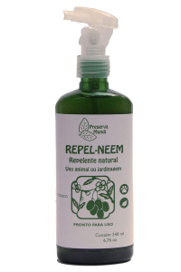 Repel Neem